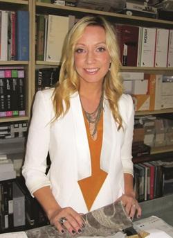 <p>Michele Pelafas</p>