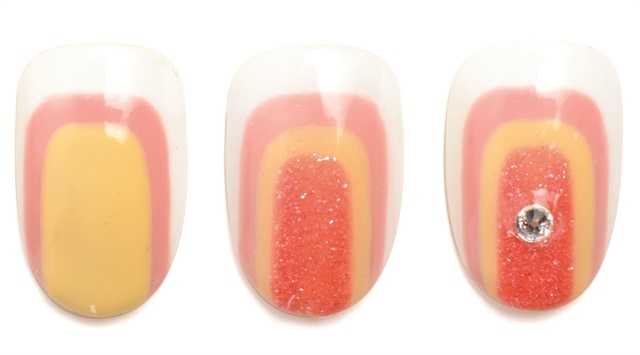<p>Diane Diaz, Canvas Nail Studio, Chicago, @canvasnailstudio</p>