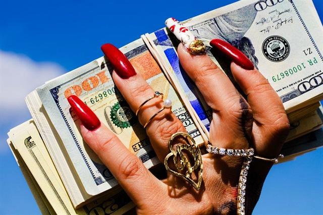 A nail salon isn't just any setting for TNT's new dramedy