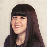 <p>Sarah Waite</p>