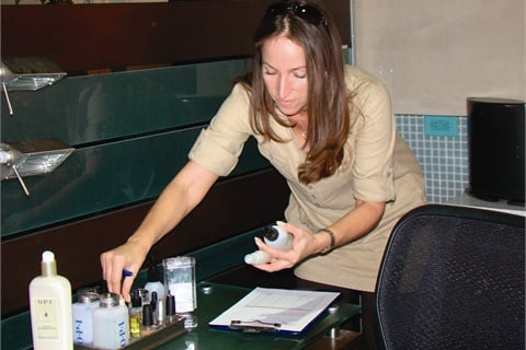 "<p>Herzog Butler can be reached through her website, <a href=""http://www.saloninspector.com"">www.saloninspector.com</a>, or by calling (888) SI SAFE NOW.</p>"