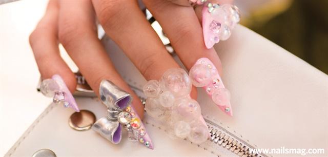Bubbles And Polish Nail Salon
