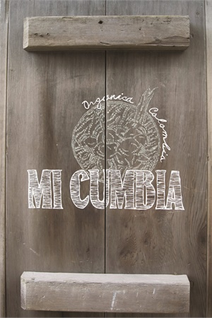 <p>Mi Cumbia uses entirely natural ingredients, many of which are inspired by owner Karina Restrepo Mitchell's family home remedies. </p>