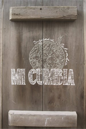 Mi Cumbia uses entirely natural ingredients, many of which are inspired by owner Karina Restrepo Mitchell's family home remedies.