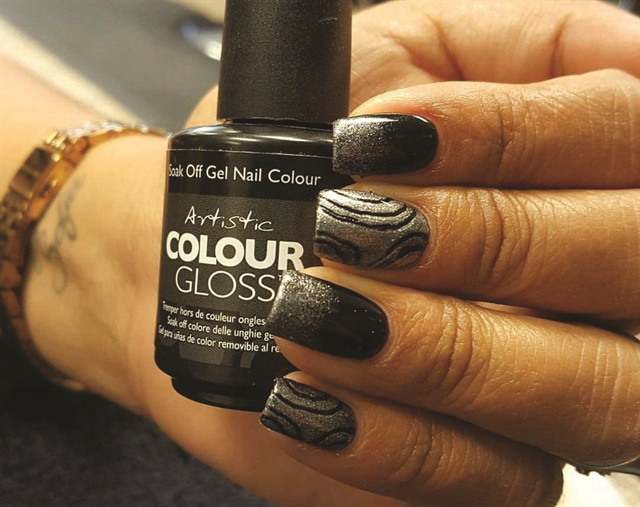 Take A Tip From Wende Thummel Improving Your Time On A Nail Art