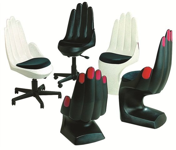 There S No Question That You Re Serious About Beautiful Hands If Furnish Your Salon With Statement Making Euro Palm Chairs From European Touch