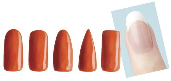 Natural Nails: Back to Basics - Technique - NAILS Magazine