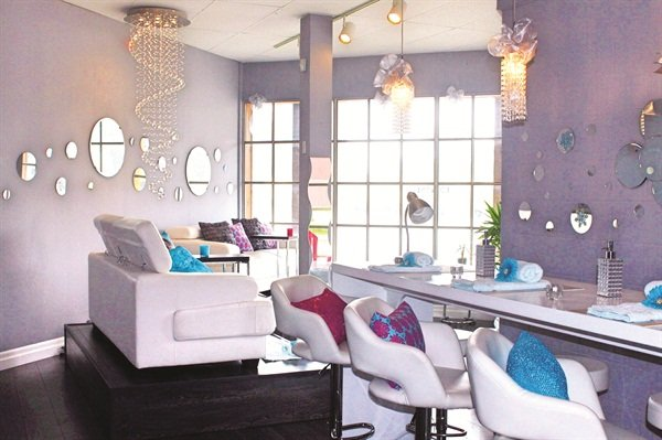 "<p>""I wanted somewhere you could go with your girlfriends and not have to be quiet,"" says Penny Rumming, owner of Posh Pedicure Lounge and Posh in the Port in Ontario, Canada.</p>"