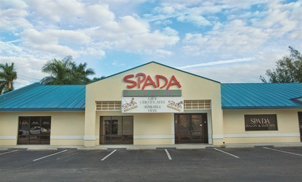 <p>It was a win/win when Spada's owners welcomed Trini's former clients to their Fort Myers, Fla., spa.</p>