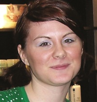 <p>Krystyna Van Autreve</p>