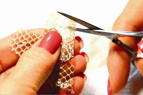 S S Snakeskin Mani Pedi Style Nails Magazine