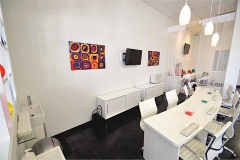 Colour Nail bar has strict sanitation policies that clients appreciate.