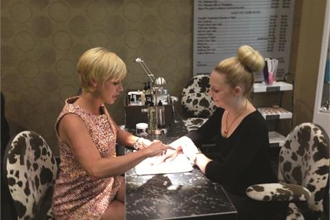 Sign Me Up Salon Membership Programs Business Nails Magazine