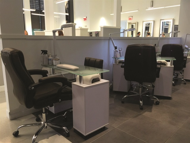 Sneak a peek at these award worthy nail areas style for A nail salon fort wayne in