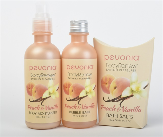 Your Pleasure body lotion vanilla other