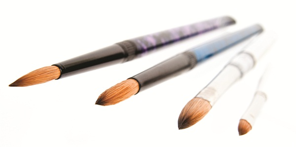 How To Take Care Of Your Paint Brushes