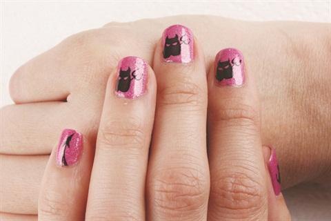 Goblin Nails Style Nails Magazine
