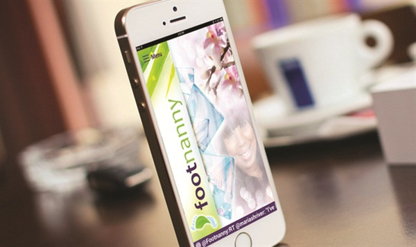 <p>The Footnanny app is now available for free download. The app allows users to book mobile manicurists, schedule a Footnanny party, or re-stock on Footnanny products.</p>