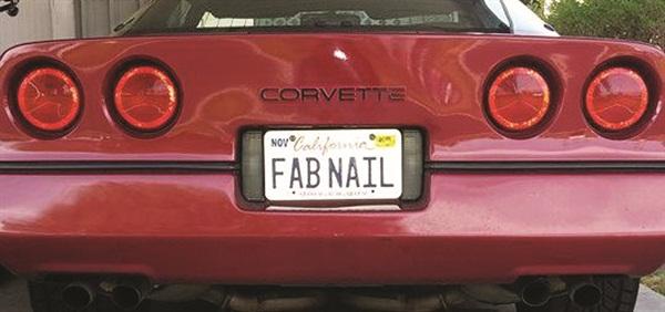<p>Tina Porter, Fabliss Nails Studio, San Jacinto, Calif.</p>