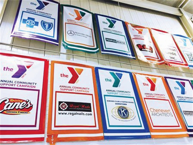 <p>RNSS proudly supports the YMCA of the Capital Area.</p>