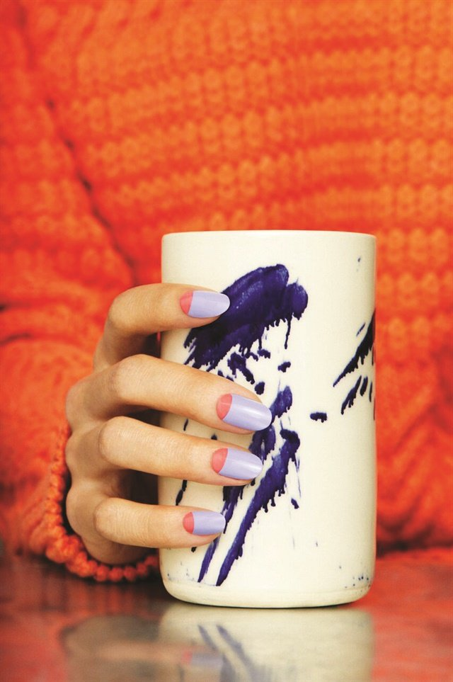 Customization Is Key at Color Camp Nail Bar - Style - NAILS Magazine