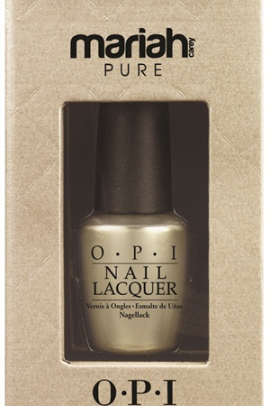 <p>OPI's Pure Top Coat</p>