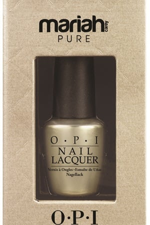 <p>OPI's Pure Top Coat</p>