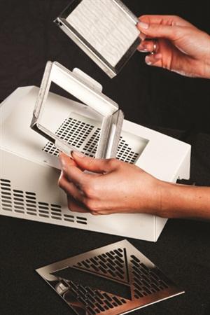 valentino nail machine