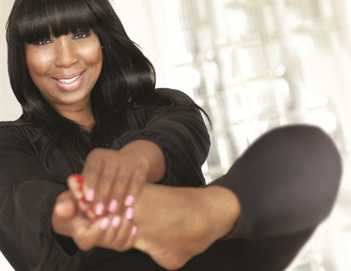 <p>Nail tech Gloria L. Williams, the Footnanny, will judge the entries. </p>