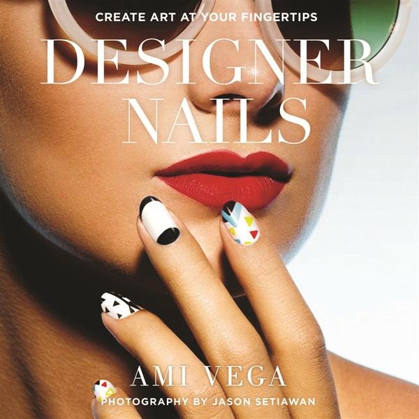 Rising Star Pens Nail Art Book - Style - NAILS Magazine
