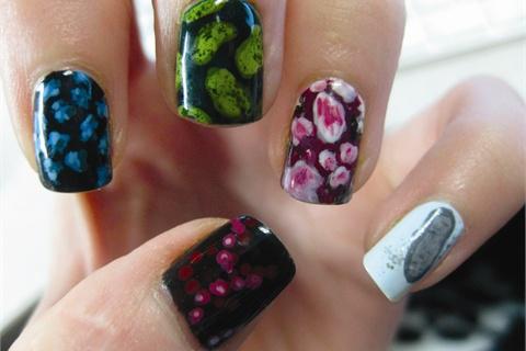 Nail Art Blogger Has A Good Nail Day Style Nails Magazine