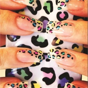 <p> Nails by Cindy Panagiotou</p>