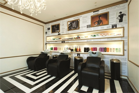 By design the house of rush london style nails magazine for 24 hour salon new york