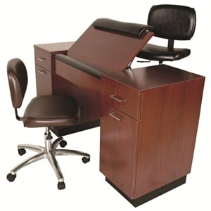 For More Information On The Westmond Ergonomic By Collins Go To Http Www Westmondsalondesigns