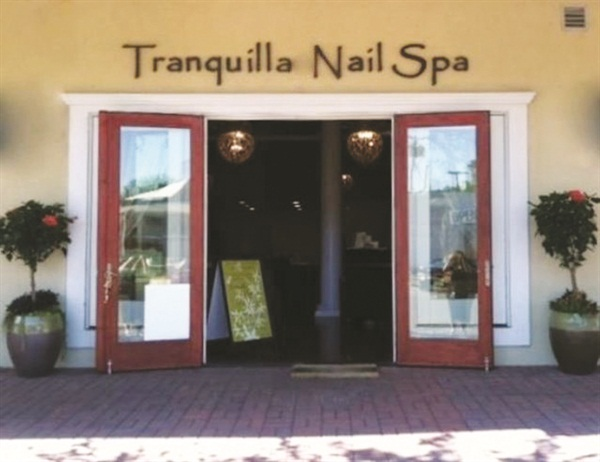VikkiAnn Albanese, owner of Tranquilla Nail Spa, moved to a new location from Spring Lake, N.J., in order to further develop and grow the business with a year-round client base. She is thankful for all the relationships she formed in the four years at the Spring Lake location.