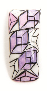 <p>Tanya Dimitrova,Currie Hair Skin &Nails, Glen Mills, Pa.</p>