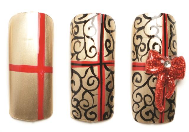 <p>Tina D. Boyd, Creatively Yours Nail Salon by Tina, Baltimore</p>
