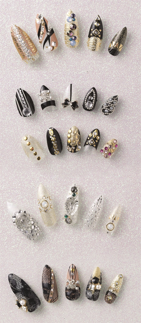 Virtual Nail Tips Are Made to Order - Business - NAILS Magazine