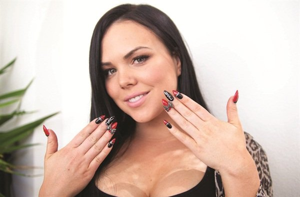 <p>Nicole Hague was a nail art fanatic from a young age, inspiring the specialty of Adore Dolls Parlour.</p>
