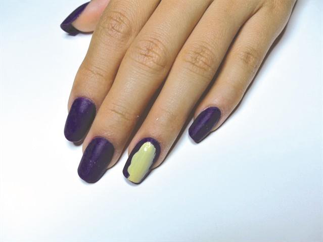 Charisma Nail Innovations Nail Art Tutorial Style Nails Magazine