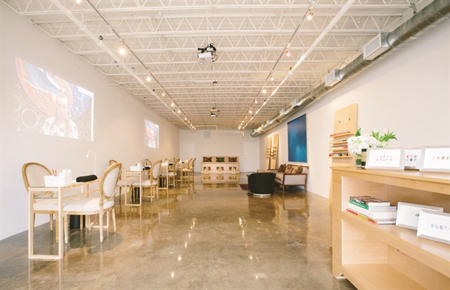 <p>Vanity Projects Miami is located in the Design District, which features premium fashion and design shops and luxury restaurants.</p>