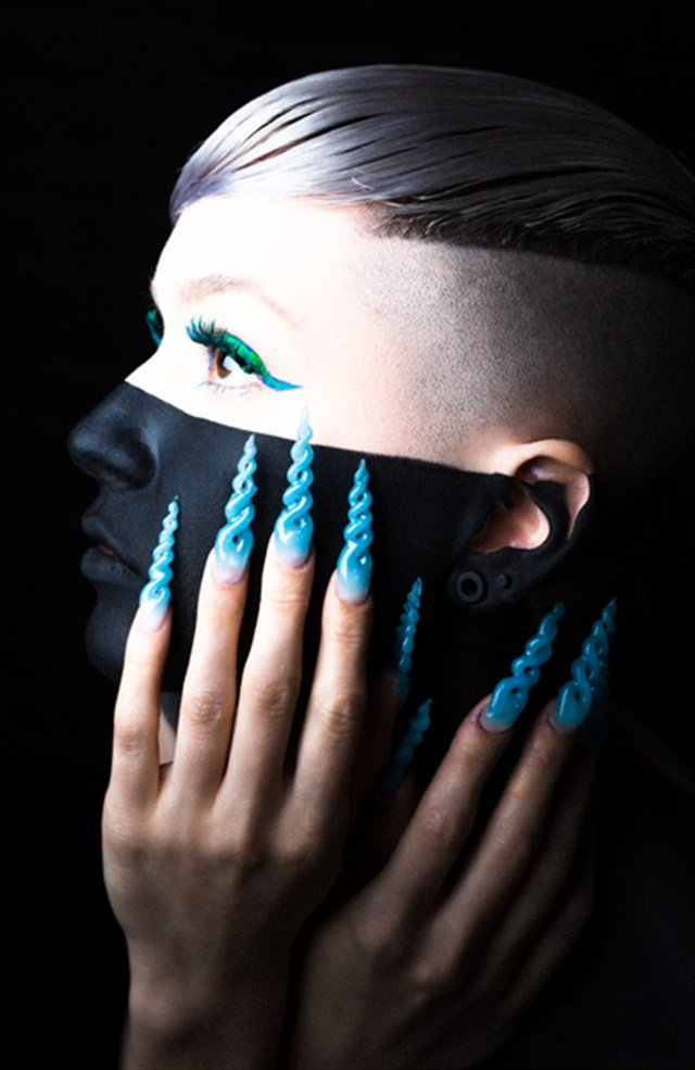 Vote for Your Favorite NAHA Nails Entry - - NAILS Magazine