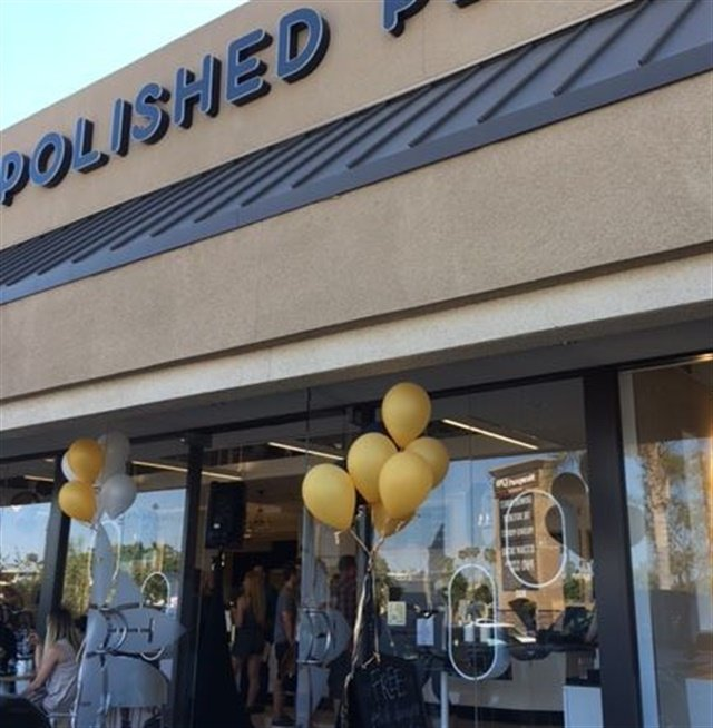 How to Throw a Successful Nail Salon Grand Opening - - NAILS Magazine