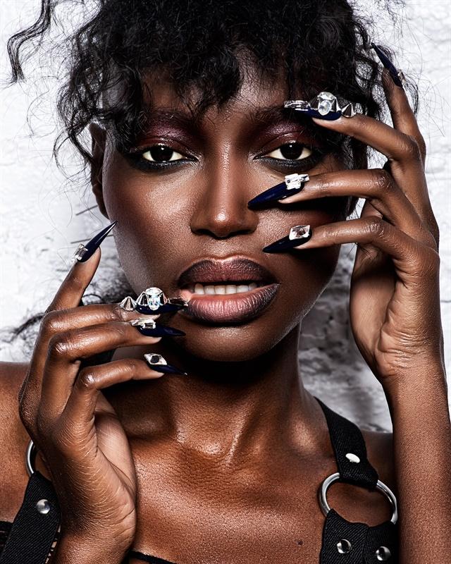 Nails by Sarah Nguyen