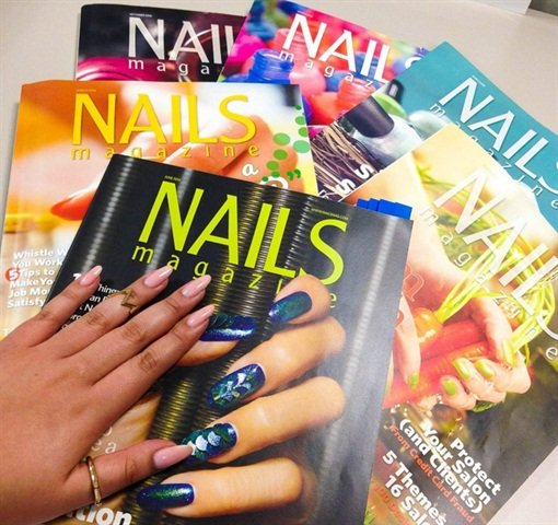 Imagine your work in an upcoming issue of NAILS.