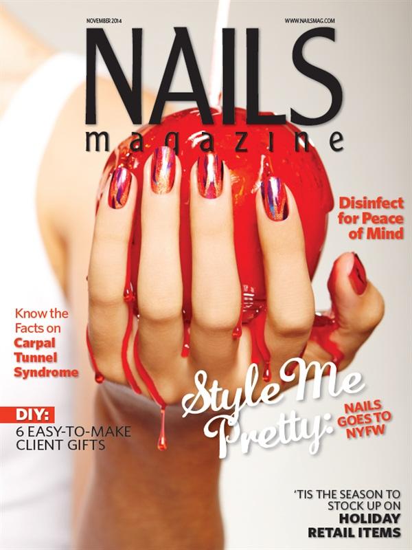 Nail Magazine Nail Art Kitharingtonweb