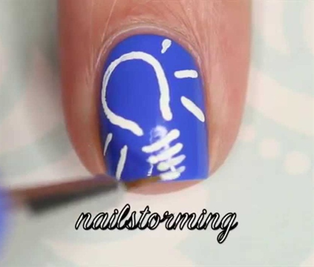 "<p>Via <a href=""https://www.youtube.com/watch?v=q6yuOgg_zb0"">Nailstorming</a> </p>"