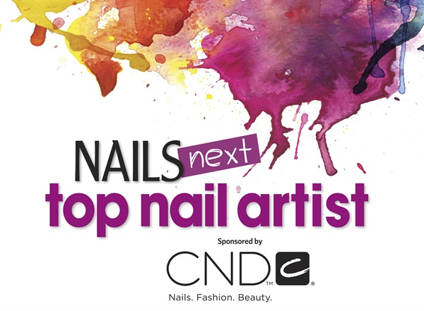 The Applications Came In For NAILS Next Top Nail Artist Sponsored By CND We Excitedly Read Through Every Answer Watched YouTube Video Diaries