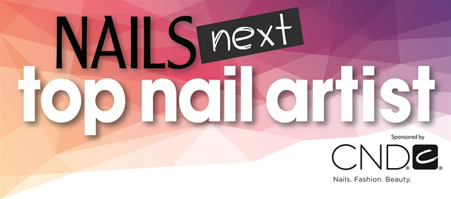 Nails And Cnd Name Next Top Nail Artist 24 Semi Finalists Splash