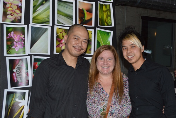 <p>Seriously? I love these guys. Vu and Robert Nguyen are both super talented and I've been following their careers from the very beginning.</p>